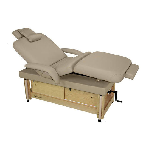 Touch America PowerLift Hydraulic Massage Table