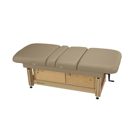Touch America PowerLift Treatment Table