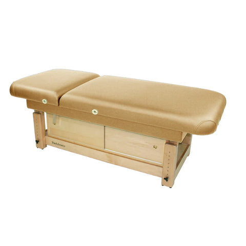 Touch America Face & Body Stationary Treatment Table (11520)