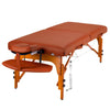 "Image of Master Massage 31"" SANTANA Portable Massage Table with Therma-Top - 28600"