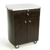 Image of Touch America Timbale Cart - Wenge