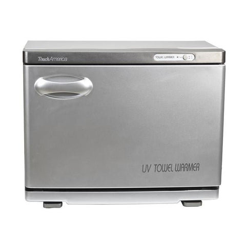 Touch America Standard Hot Towel Cabinet (with UV Technology)