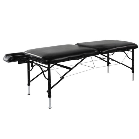 "Master Massage 30"" STRATOMASTER™AIR Ultralight Portable Massage Table (26352)"