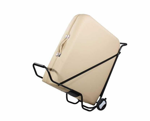 Master Massage Universal Wheeled Massage Table Cart (88090)