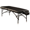 "Image of Master Massage 28"" Violet Portable Aluminum Lightweight Portable Massage Table"