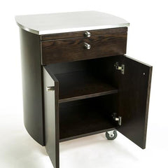Touch America Timbale Cart - Wenge