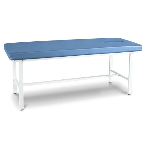 Winco KD 8510 Treatment Table With Face Cut-Out