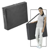 "Image of Master Massage 28"" ZEPHYR™ Portable Massage Table - 24351"
