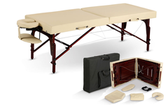Body Choice Ayurveda  Portable Massage Table