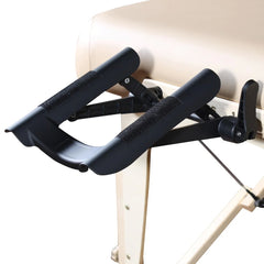 Master Massage Ergonomic Dream™ Massage Table Face Cradle