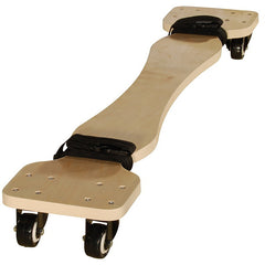 Master Massage EasyGo™ Universal Wheeled Portable Massage Table Cart