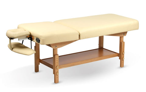Body Choice Classico Stationary Massage Table