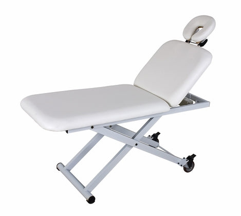 Silver Fox 2 Section Electric Massage Table (2210A)