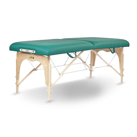 Custom Craftworks Athena Portable Massage Table (Made in the USA)
