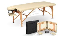 Image of Body Choice Eco-Basic Portable Massage Table