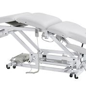 USA Salon and Spa Tami Stationary Massage Bed - 2234A