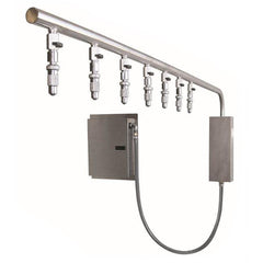 Water Werks Typhoon Vichy Shower (with 7 Heads)