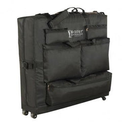 "Master Massage - Universal Massage Table Carrying Case with Wheels (Fits tables 25""-31"")"