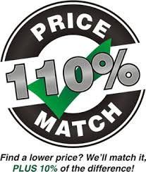 Image of 110% Money-Back Guarantee