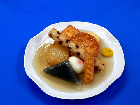 Assorted Oden Replica