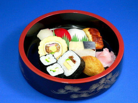 Assorted Sushi Ver. 1 Replica