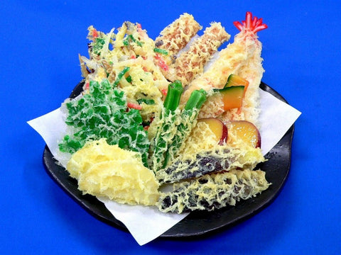 Assorted Tempura Ver. 1 Replica