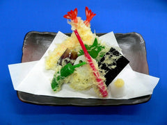 Assorted Tempura Ver. 2 Replica - Fake Food Japan