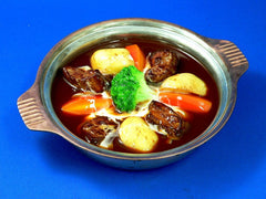Beef Stew Replica - Fake Food Japan