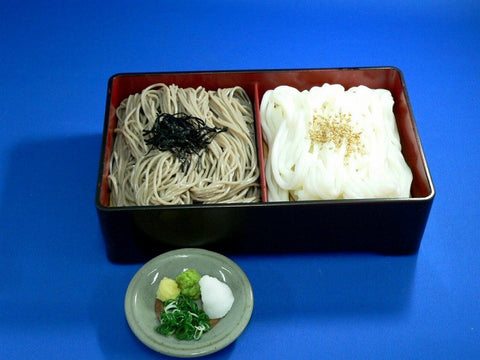 Chilled Soba & Udon Noodles Replica