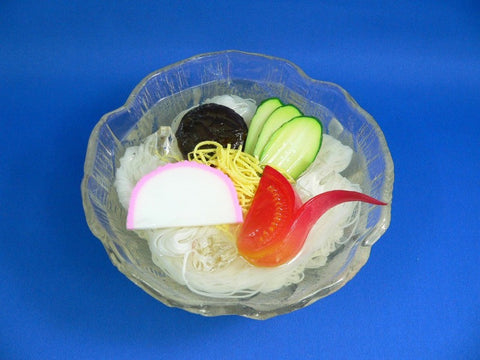 Chilled Somen Noodles Replica