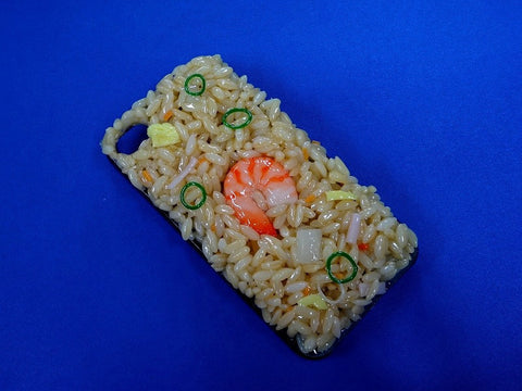 Fried Rice with Shrimp iPhone 6/6S Case