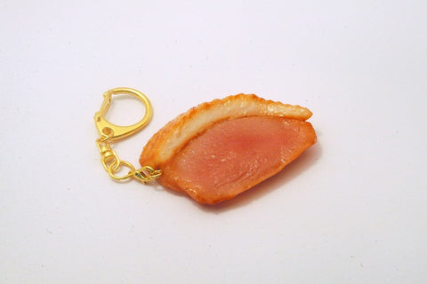 Roasted Duck Keychain