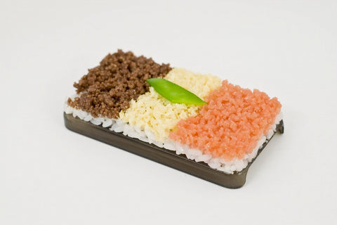 Soboro (Soy Sauce Minced Meat) Rice iPhone 6/6S Case