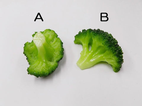 Broccoli (new) Ver. 2 (B) Magnet