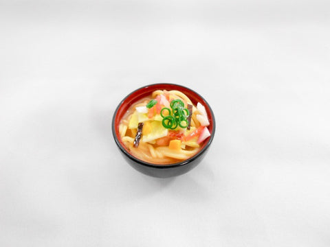 Champon Noodle Soup Mini Bowl