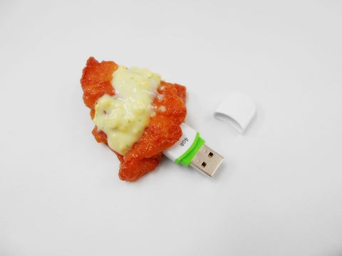 Chicken Nanban (Southern Fried Chicken with Vinegar & Tartar Sauce) USB Flash Drive (8GB)