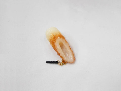 Chikuwa (Boiled Fish Paste) (small) Headphone Jack Plug