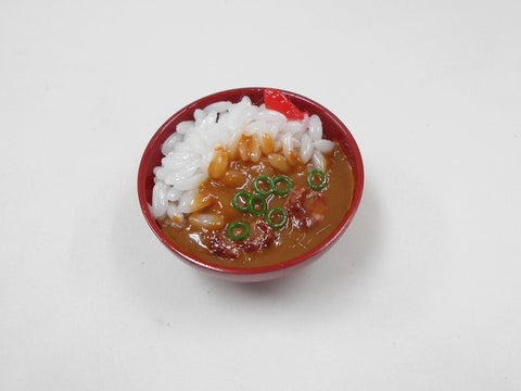 Curry & Rice Mini Bowl