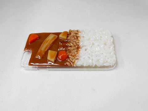 Curry Rice (new) iPhone 7 Plus Case