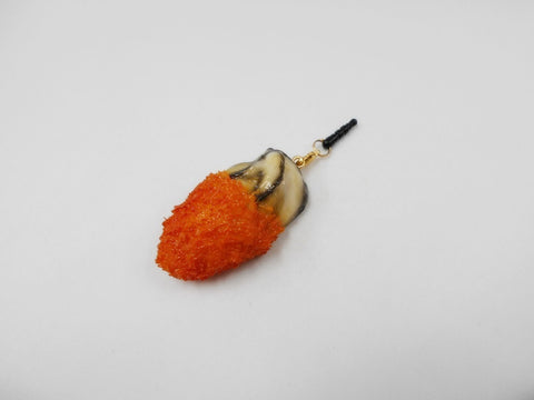 Deep Fried Oyster Headphone Jack Plug