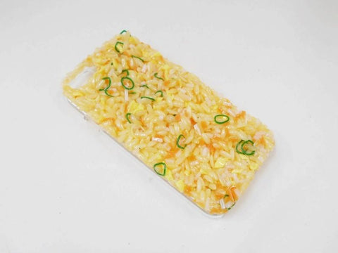 Fried Rice iPhone 8 Case