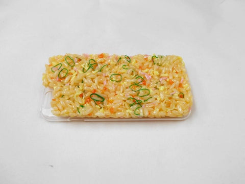 Fried Rice (new) iPhone 8 Case