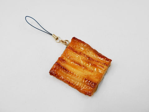 Grilled Eel Cell Phone Charm/Zipper Pull