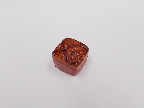 Grilled Steak (Dice-Shaped) Magnet