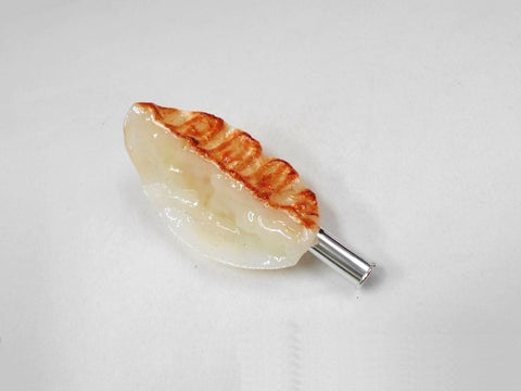 Gyoza Dumpling (Japanese Pot Sticker) Pen Cap