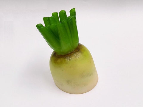 Japanese Radish (slanted) Pencil/Pen Stand