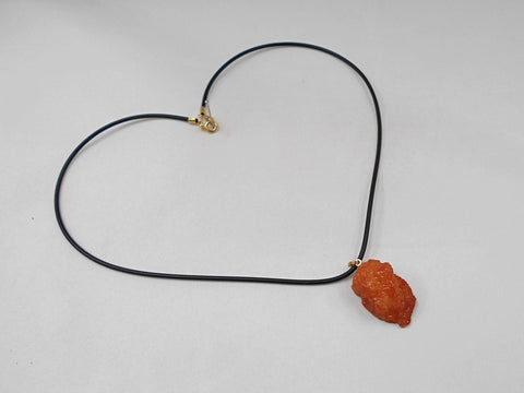Kara-age (Boneless Fried Chicken) (small) Necklace