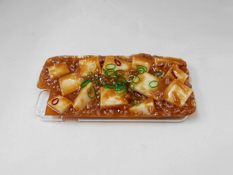 Mapo Tofu (new) iPhone 8 Plus Case