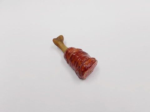 Meat on Bone (cut) Magnet