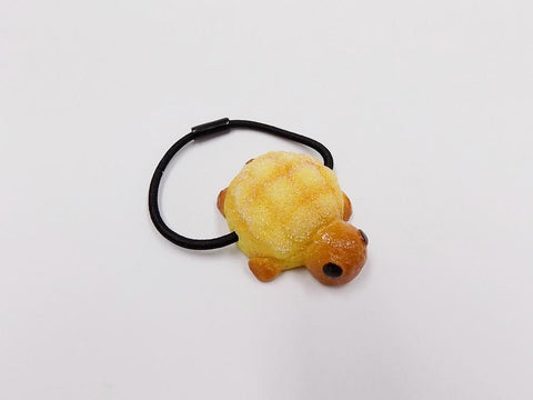 Melon Bread (Turtle-Shaped) Hair Band